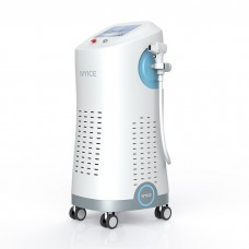 High power 808nm diode laser hair removal machine