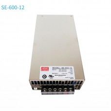 SE-600-12 600W Single Output power supply medical applications 12V