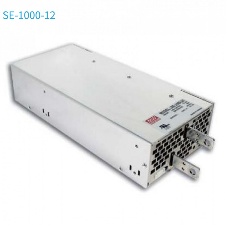 Mean well power supplly SE-1000W-12V For laser hair removal equipment