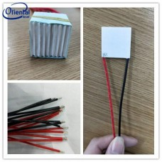 high quality 12V 10A TEC Thermoelectric Cooler Peltier for laser hair removal handle piece use